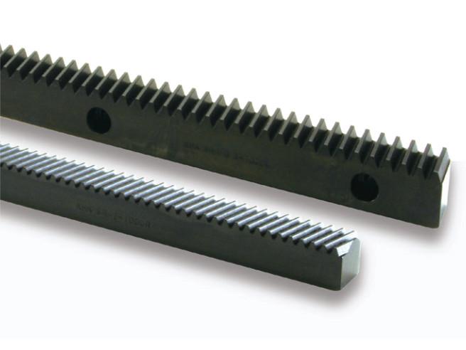 Steel Helical Gear Rack