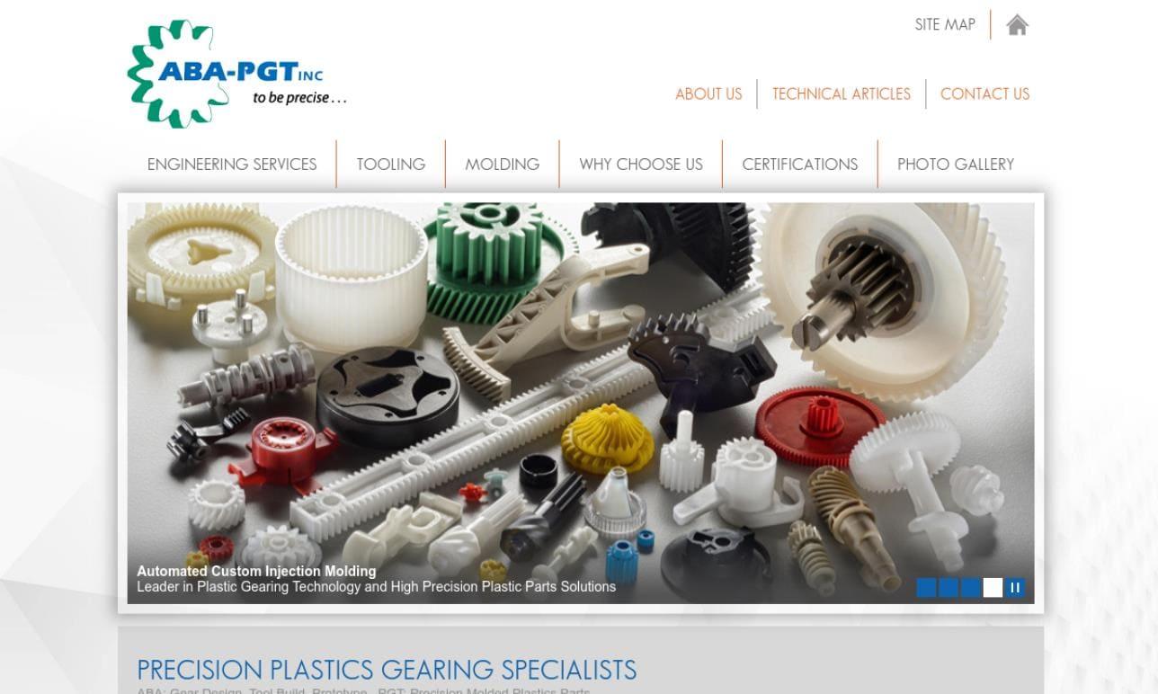 ABA-PGT Inc.