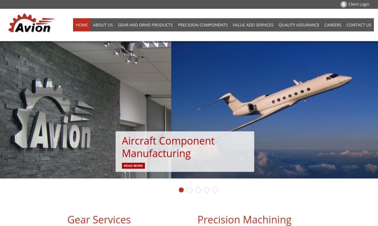 Avion Technologies Inc.