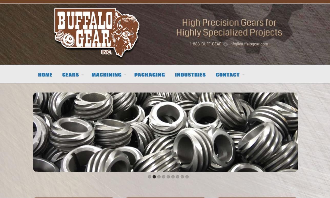 Buffalo Gear, Inc.