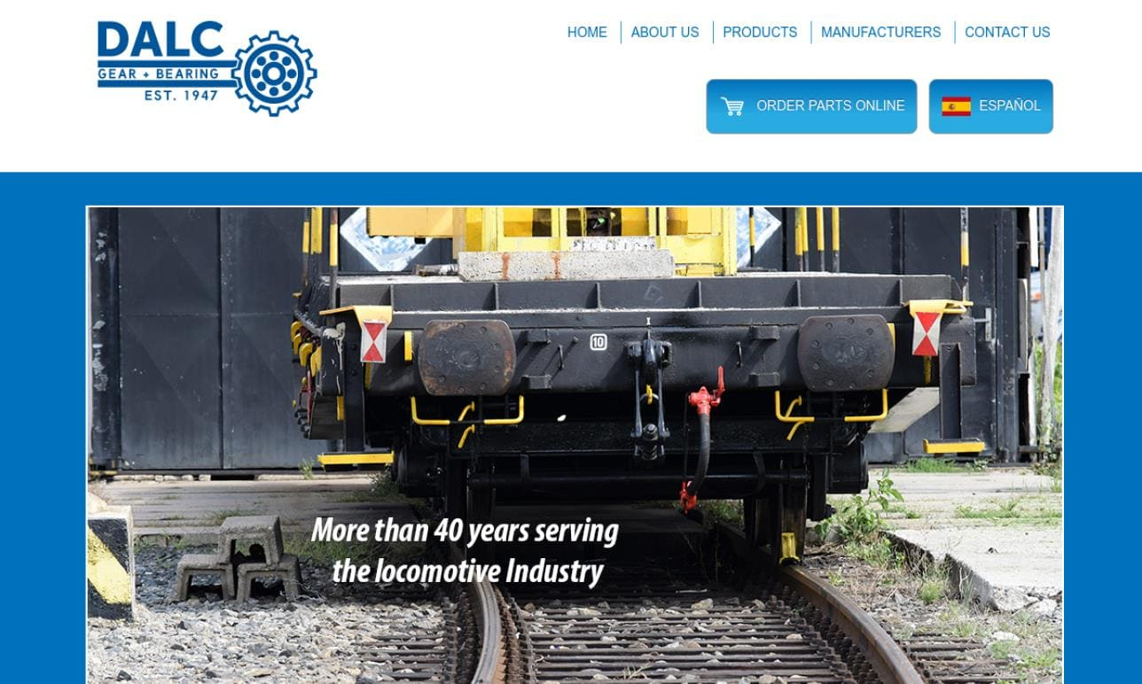 DALC Gear & Bearing Supply Corp.