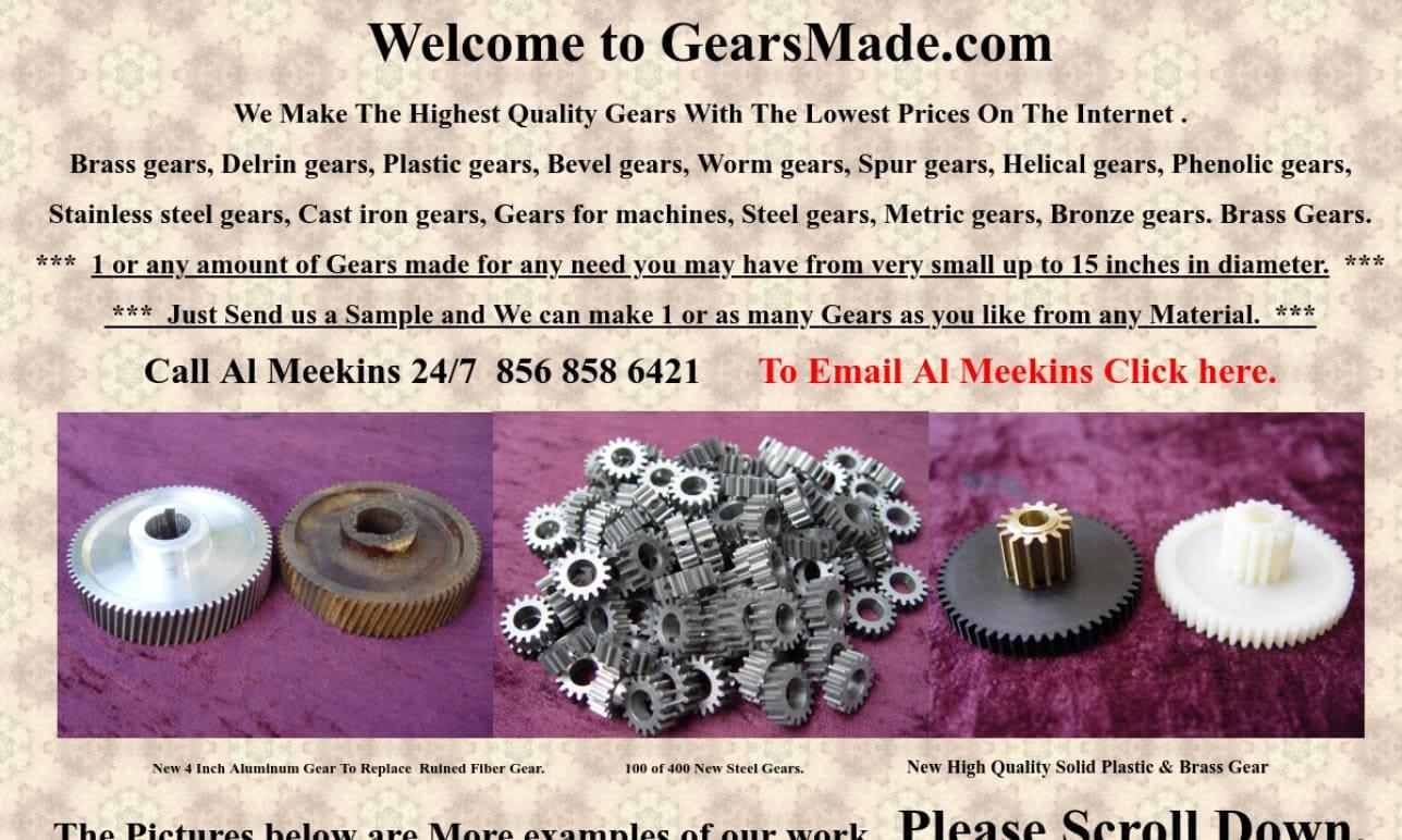 The Meekins Company