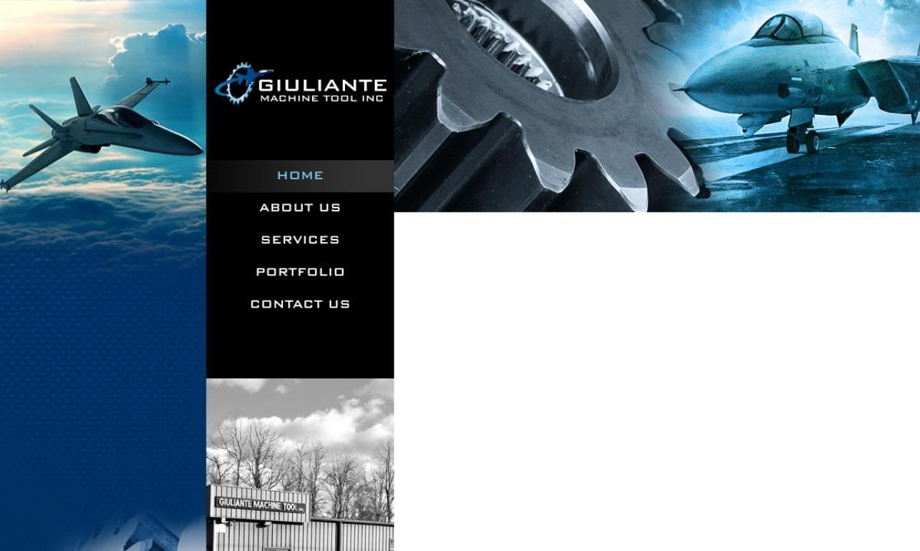 Giuliante Machine Tool Inc.