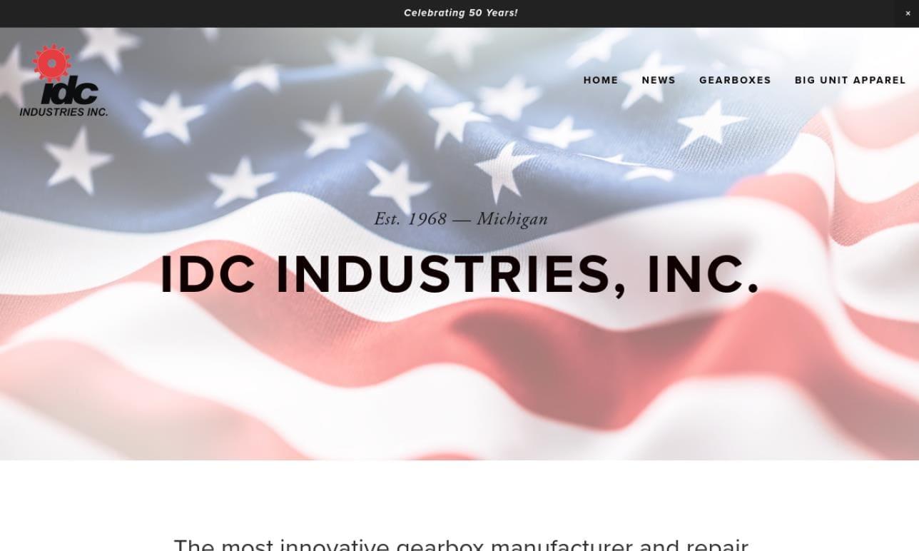I.D.C. Industries, Inc.