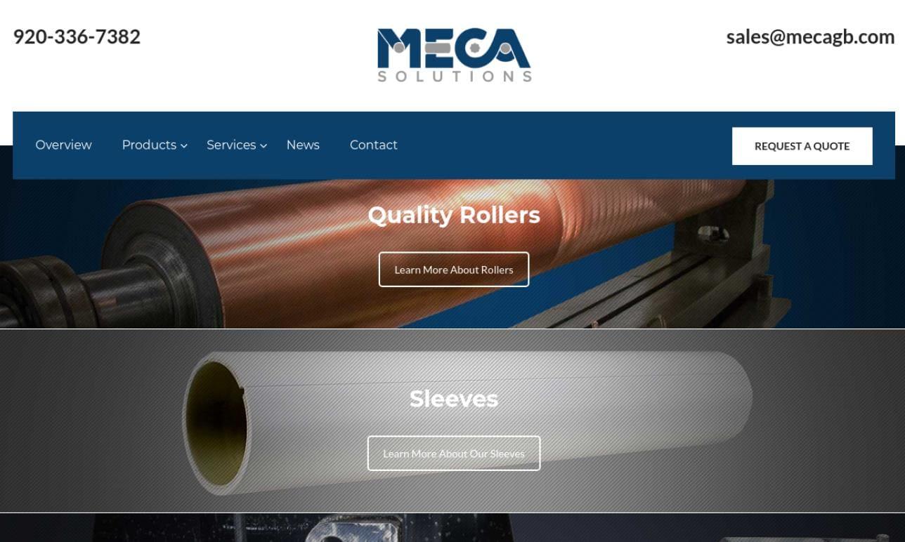 MECA & Technology Machine, Inc.
