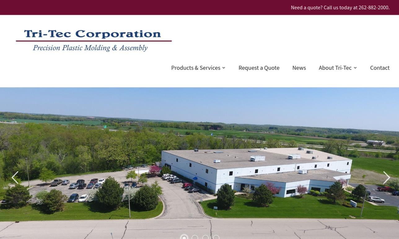 Tri-Tec Corporation