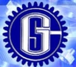 Commercial Gear & Sprocket Company, Inc. Logo