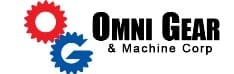 Omni Gear & Machine Corporation Logo