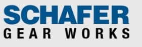 Schafer Gear Works, Inc. Logo