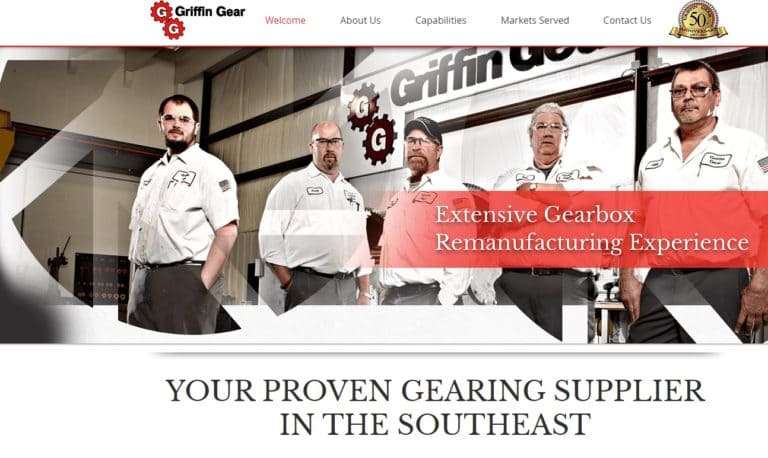 Griffin Gear, Inc.