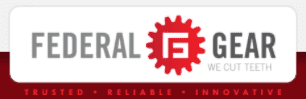 Federal Gear Corporation Logo
