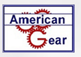 American Gear, Inc. Logo